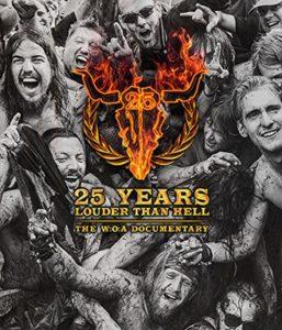 25 years wacken pelicula