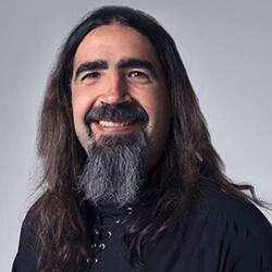 Manuel Apatrida - Colaborador de TNT Radio Rock