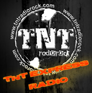 TNT EXPRESS RADIO