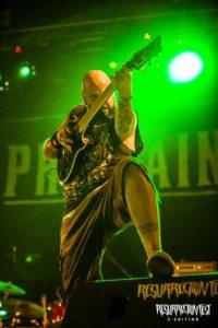 Pro-Pain. Fuente: Resurrection Fest