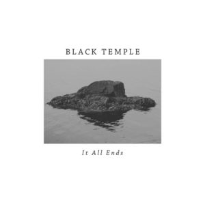 BLACK TEMPLE port