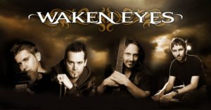 wacken eyes band