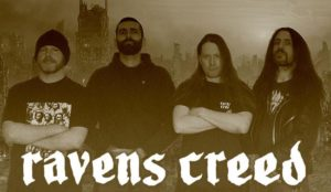 RAVENS CREED BAND