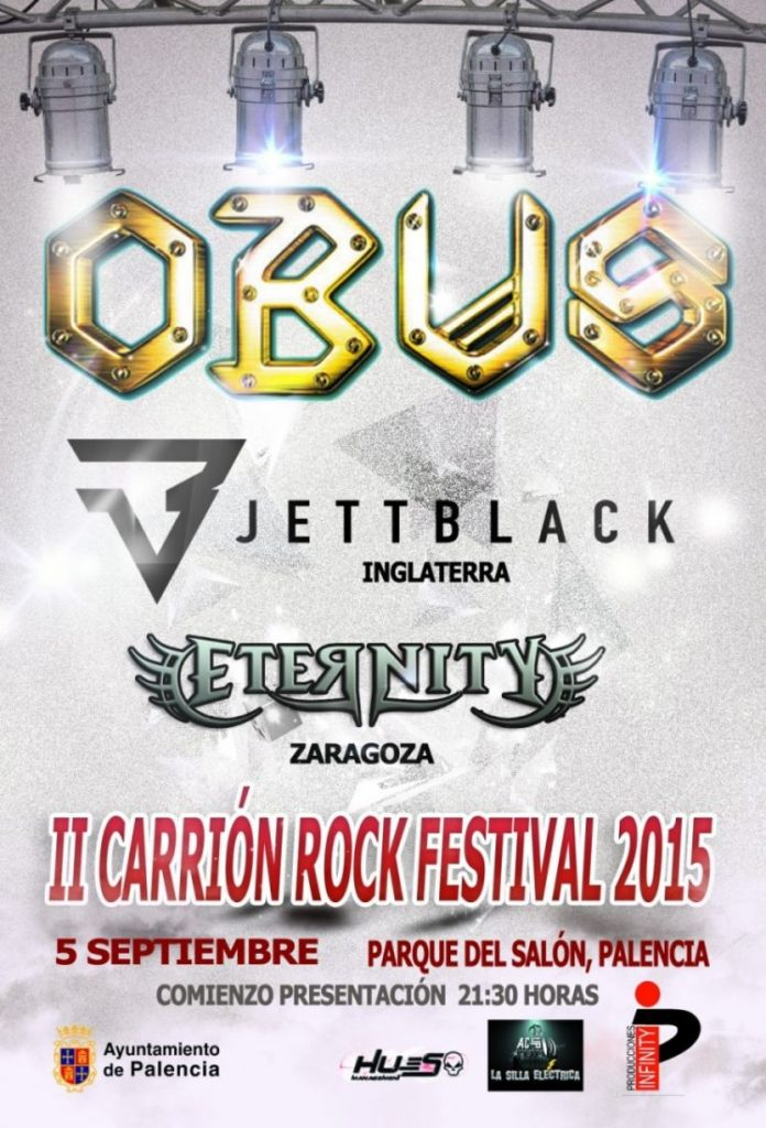 CARRION ROCK 2015