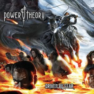 power theory portada