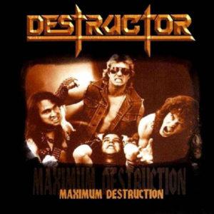1985 - Maximum Destruction 01