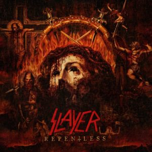Slayer/Repentless