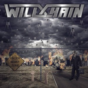 Portada Wild Chain Killer Beast Zone