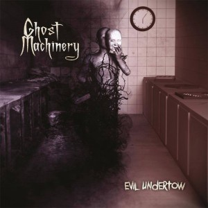 GHOST MACHINERY portada