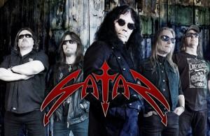 Satan en 2015