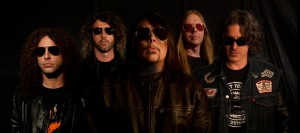 MONSTER MAGNET banda