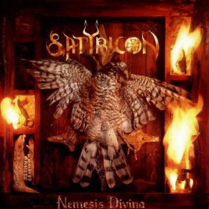 SATYRICON-Nemesis-Divina