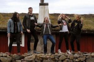 screamer Heavy Metal 'N ' Roll