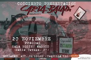 carta baladi tour 2015