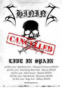 shining-spain-shows-2015-cancelled