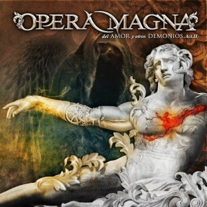 opera magna segundo acto portada