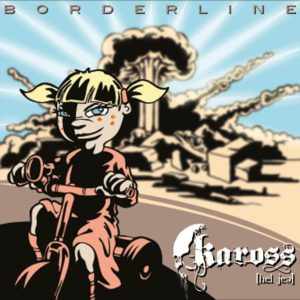 Kaross - Borderline - TWO (single) - Artwork