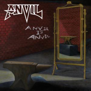 Anvil PORT