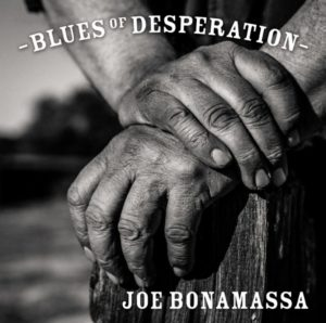 BLUES OF DESPERATION 2016