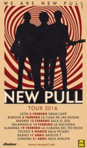new pull