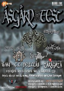 asgard fest 2016