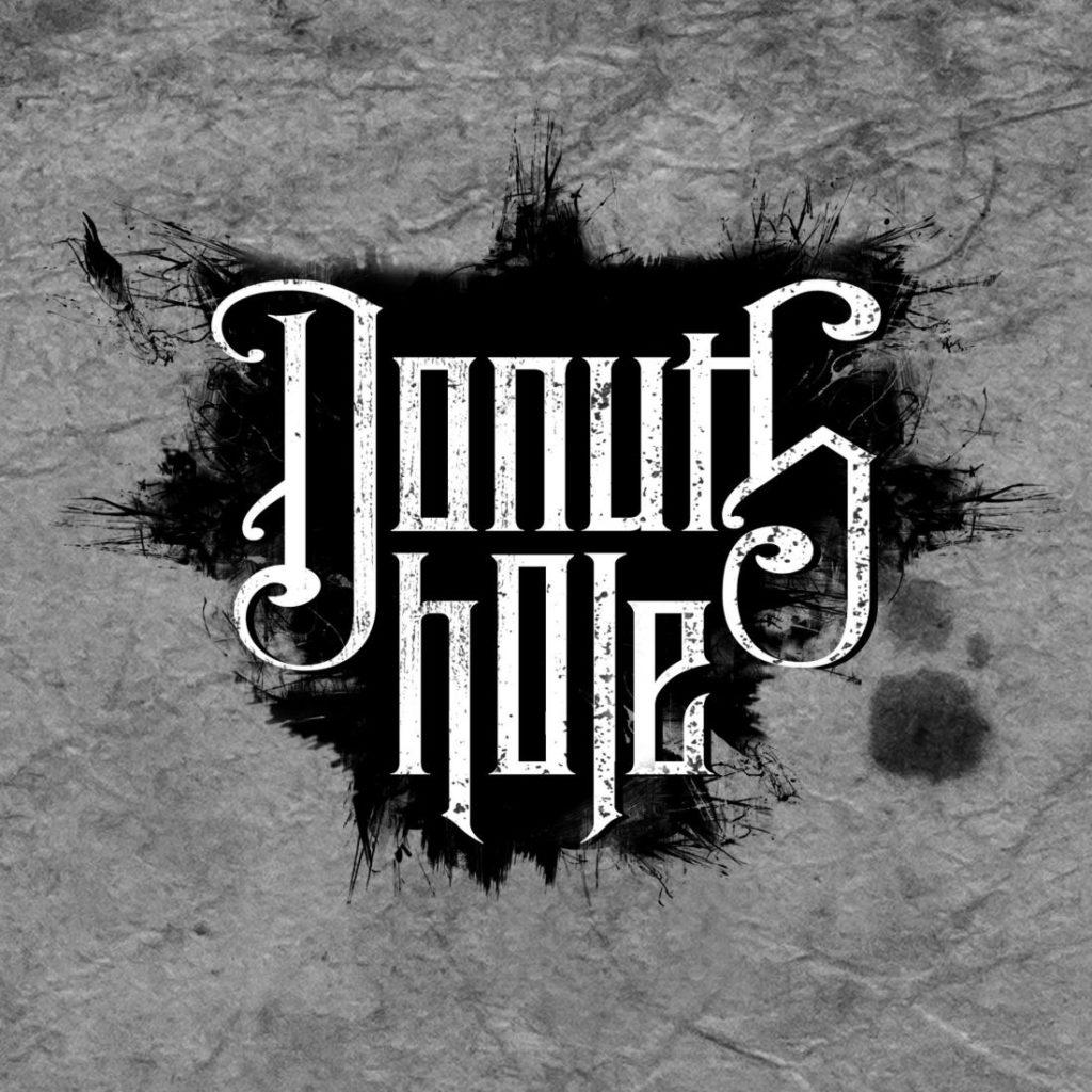 Donuts Hole Logo