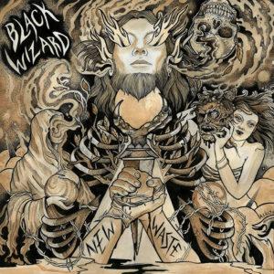 black wizzard