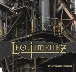 Leo Jimenez - La Factoría del Contraste