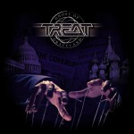 Treat Ghost in the graceland 2016