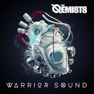 the qemists warrior soul