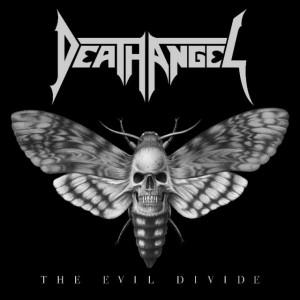 death angel evil inside