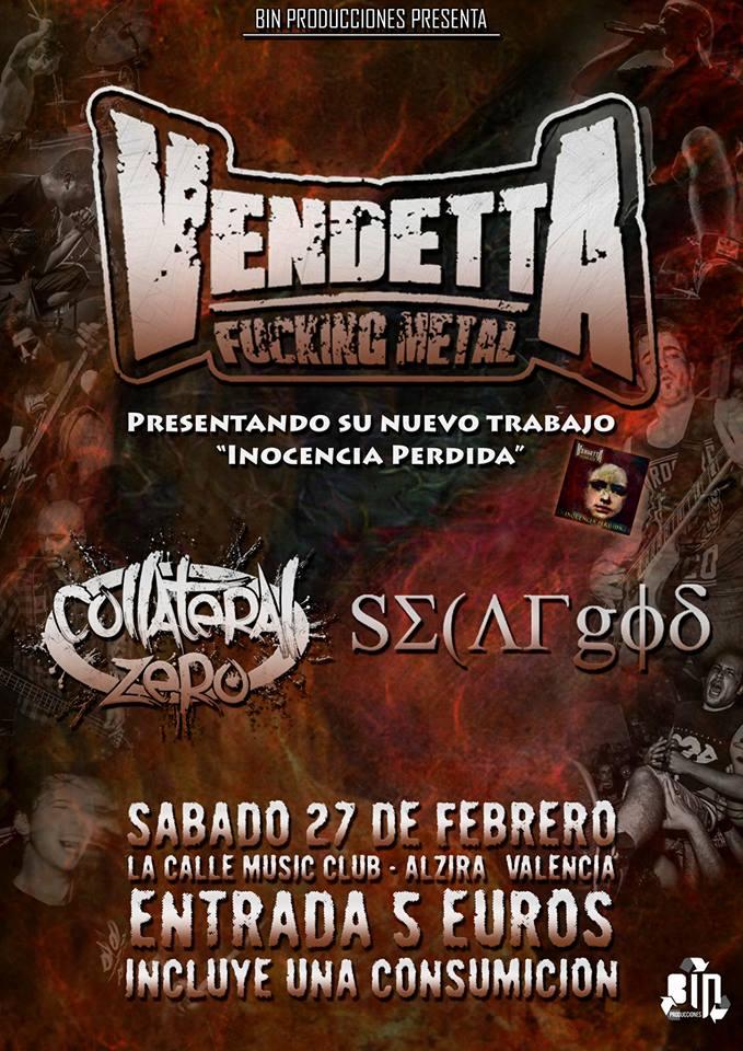 Vendetta FM Alzira