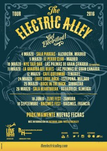 electric alley 2016