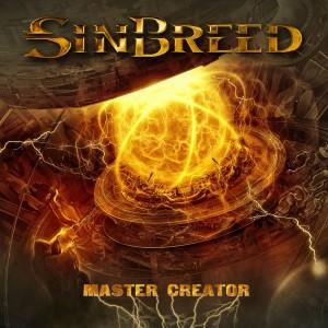 SINBREED  Master Creator portada
