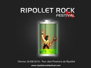 ripollet rock 2016