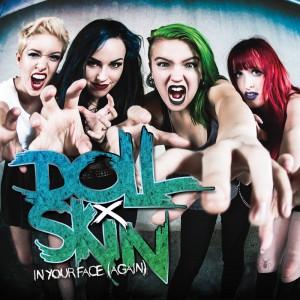 Doll Skin portada