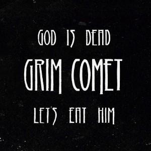 grim comet 2016