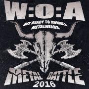 Wäcken metal battle