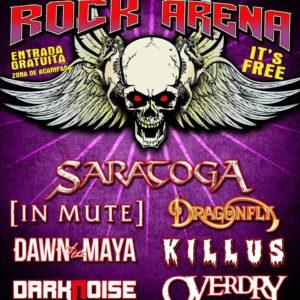 RockArena