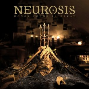 Neurosis Artwork
