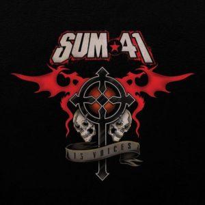 Sum 41 disco