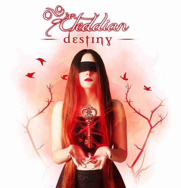 eteddian destiny