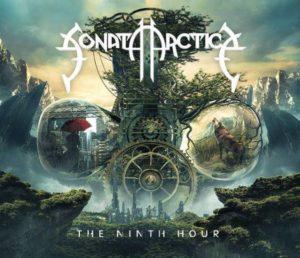sonata-arcticatheninth-hour