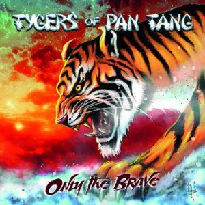 Tygers of Pan Paw cd
