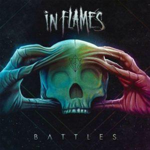 In flames cd battles