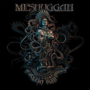 Meshuggah cd