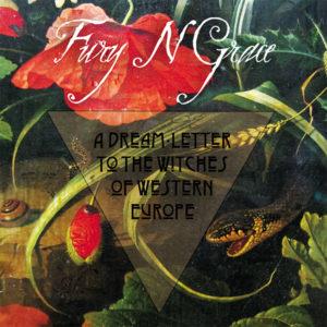 Fury N Grace cd