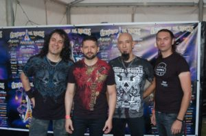 LORDS OF BLACK FIRMA