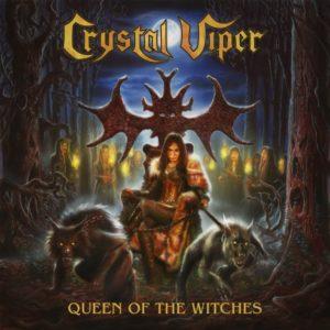 Crystal viper cd
