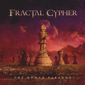 fractal-cypher-cd